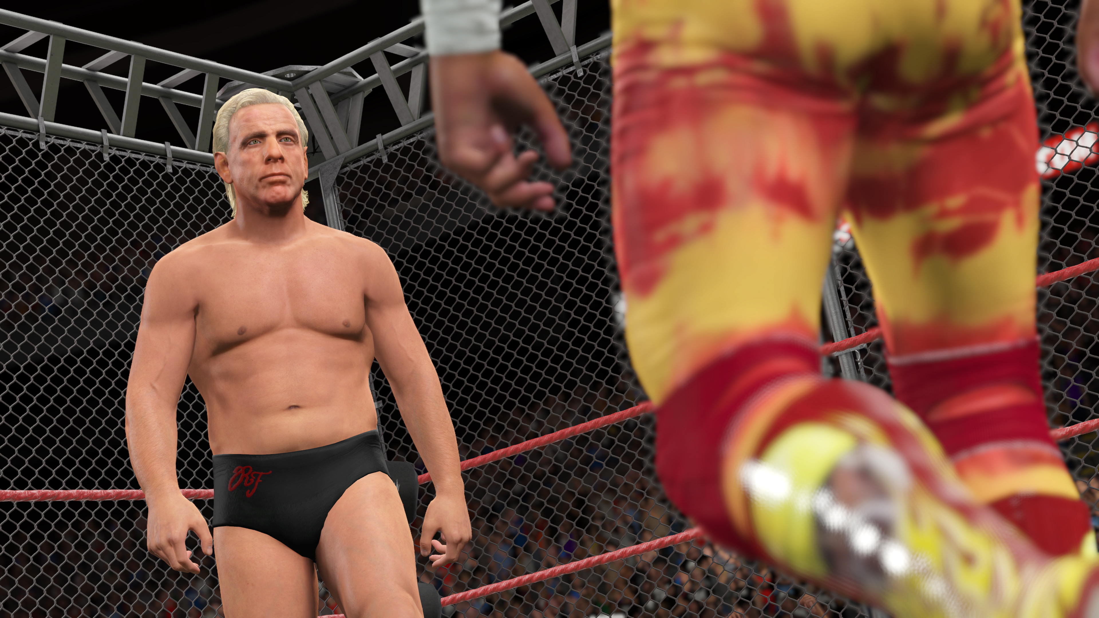 WWE2K15 PS4 Editeur 027