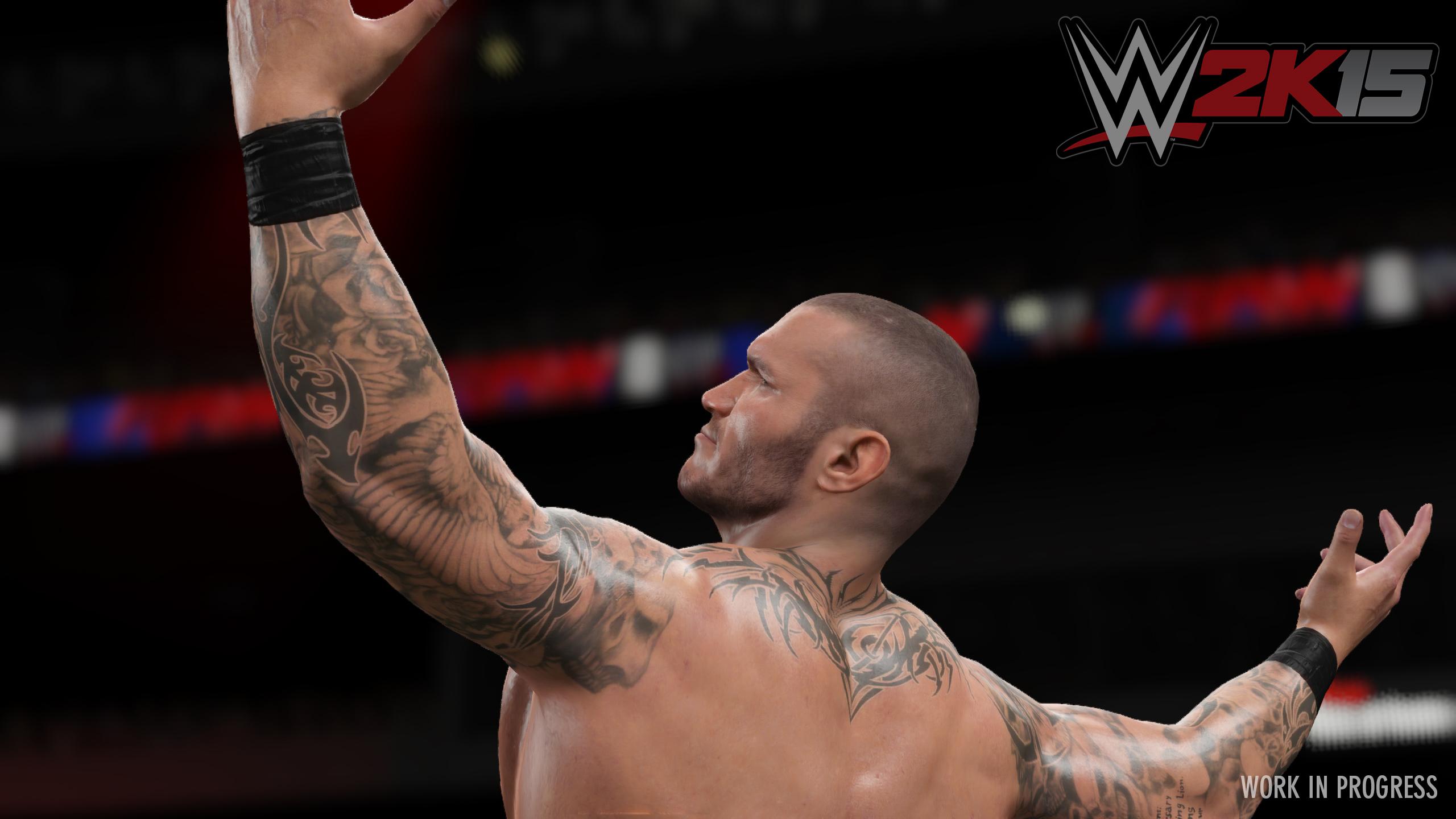 WWE2K15 Multi Editeur 003