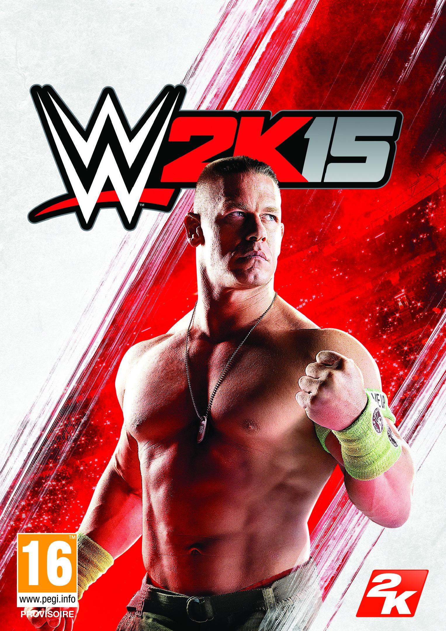 WWE2K15 Multi Jaquette 001