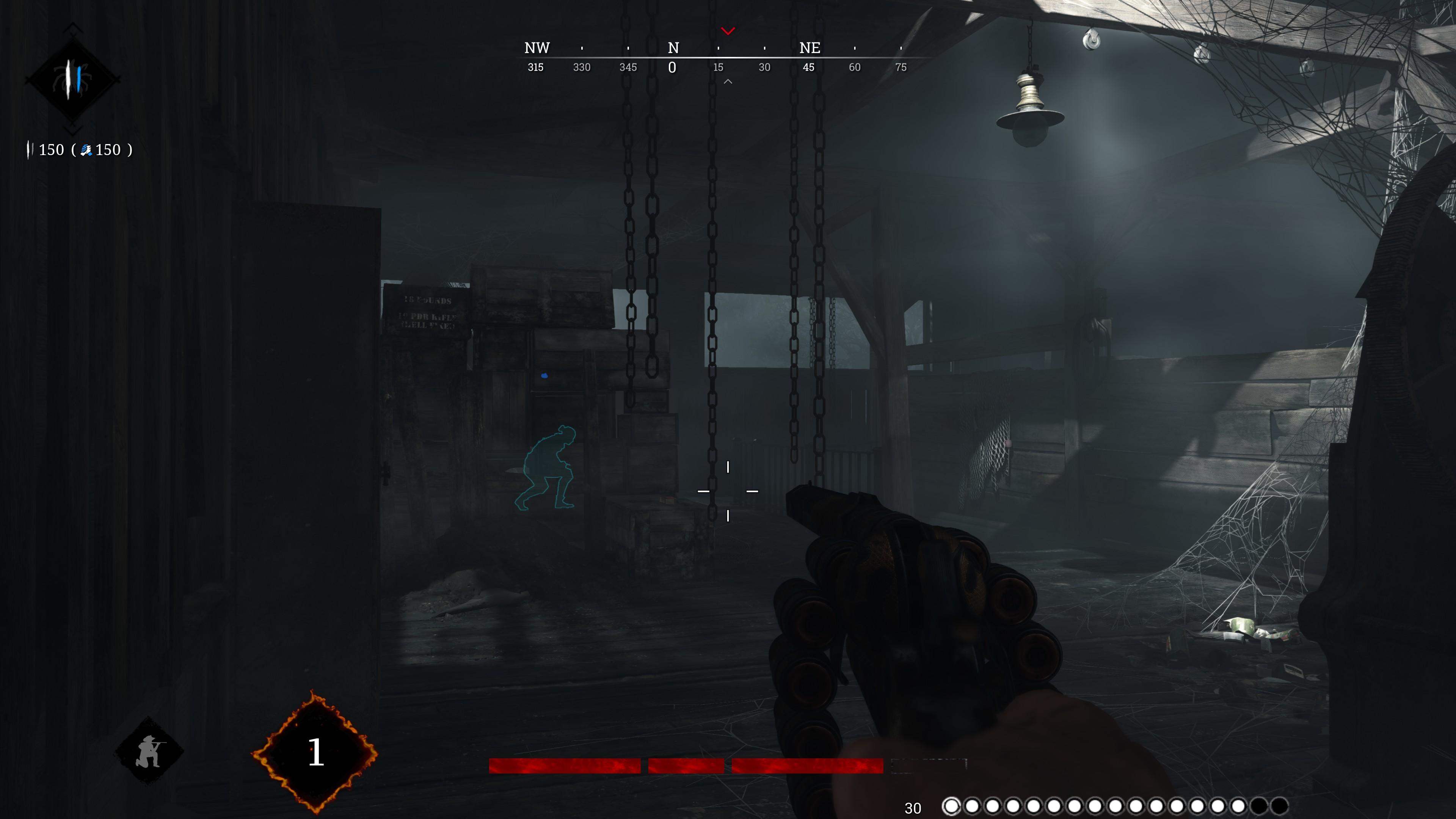Hunt-Showdown-screenshot -1-