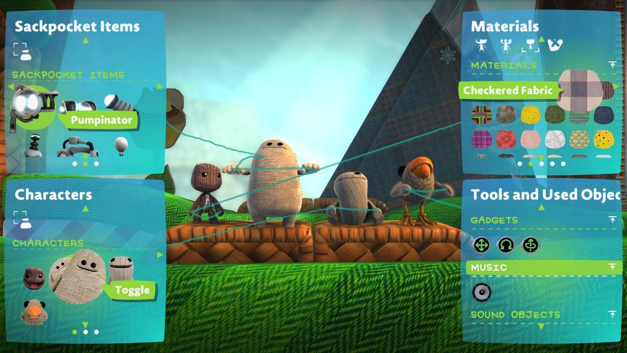 LittleBigPlanet3 Multi Editeur 006