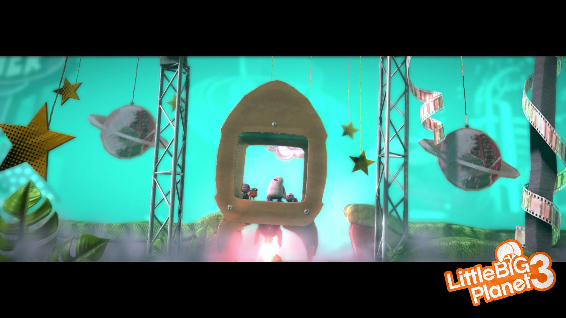 LittleBigPlanet3 PS4 Editeur 017