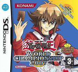 Yu-Gi-Oh! World Championship 2007