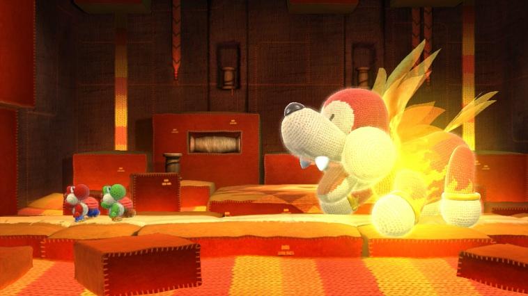 Yoshi-sWoollyWorld Wii U Editeur 003