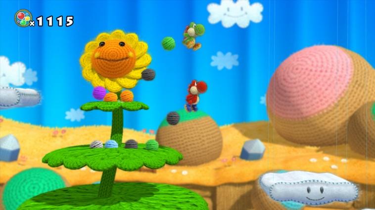 Yoshi-sWoollyWorld Wii U Editeur 005