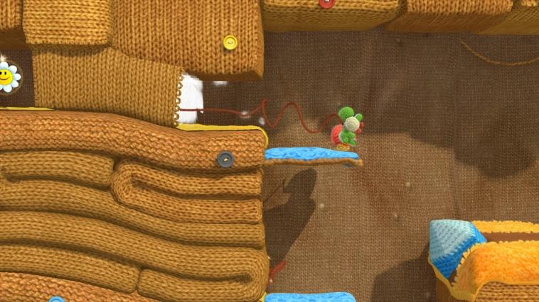 Yoshi-sWoollyWorld Wii U Editeur 006