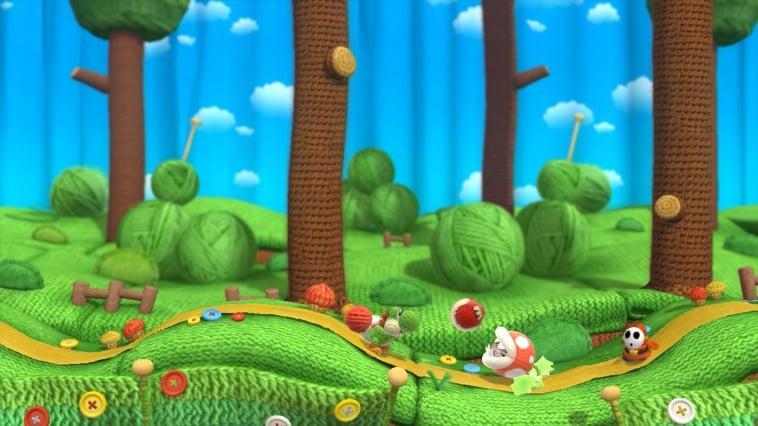 Yoshi-sWoollyWorld Wii U Editeur 010
