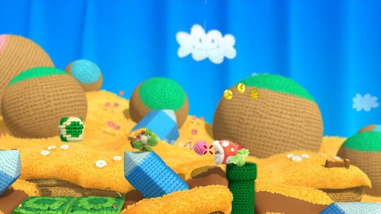Yoshi-sWoollyWorld Wii U Editeur 011