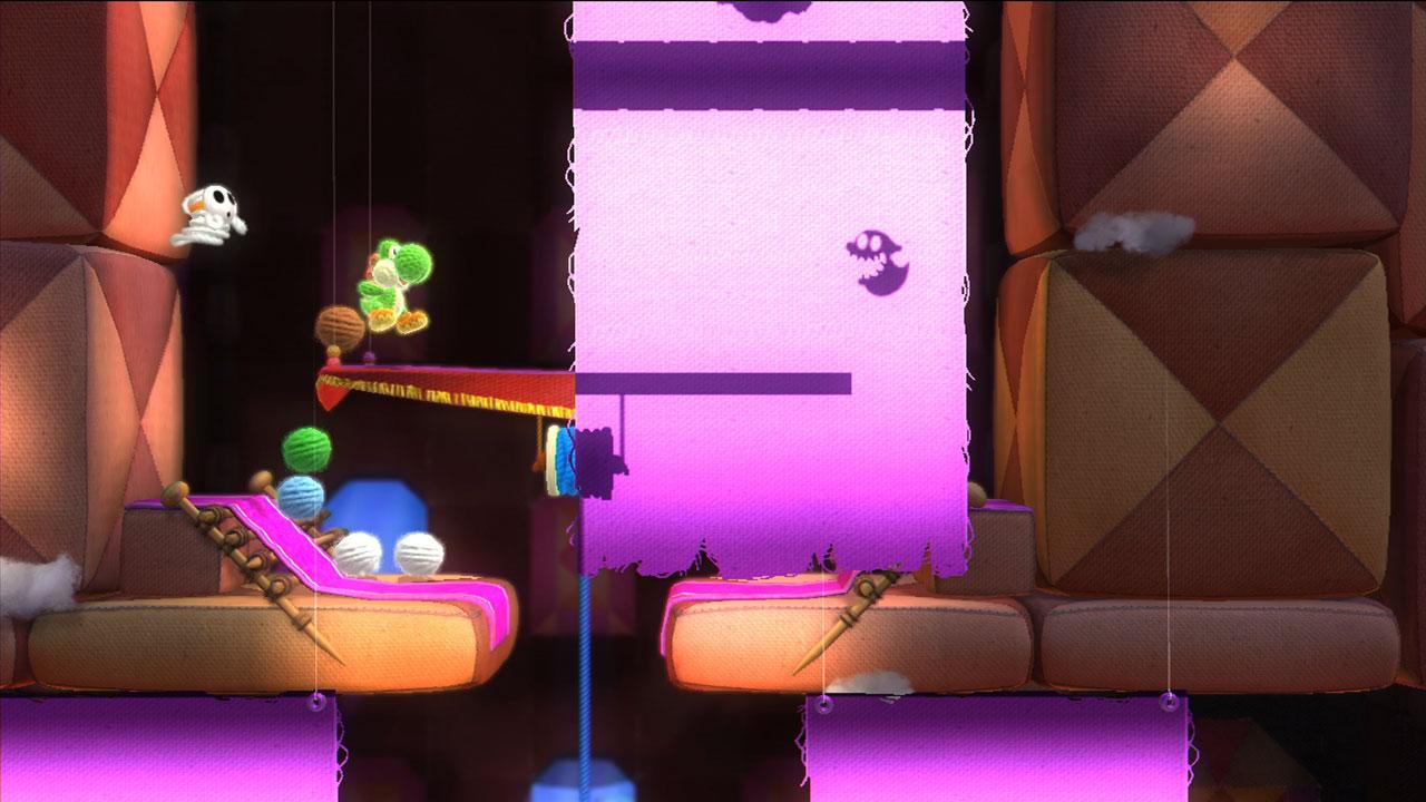 Yoshi-sWoollyWorld Wii U Test 003