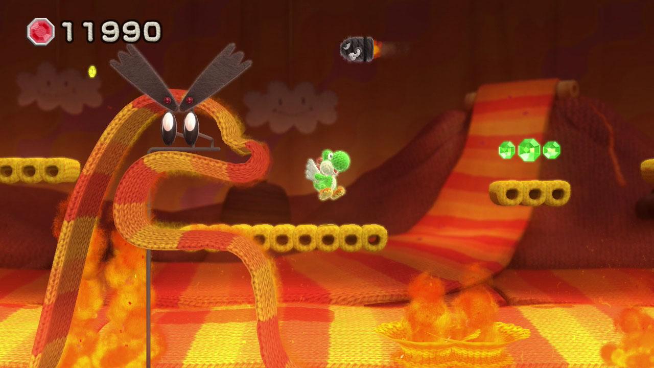 Yoshi-sWoollyWorld Wii U Test 004