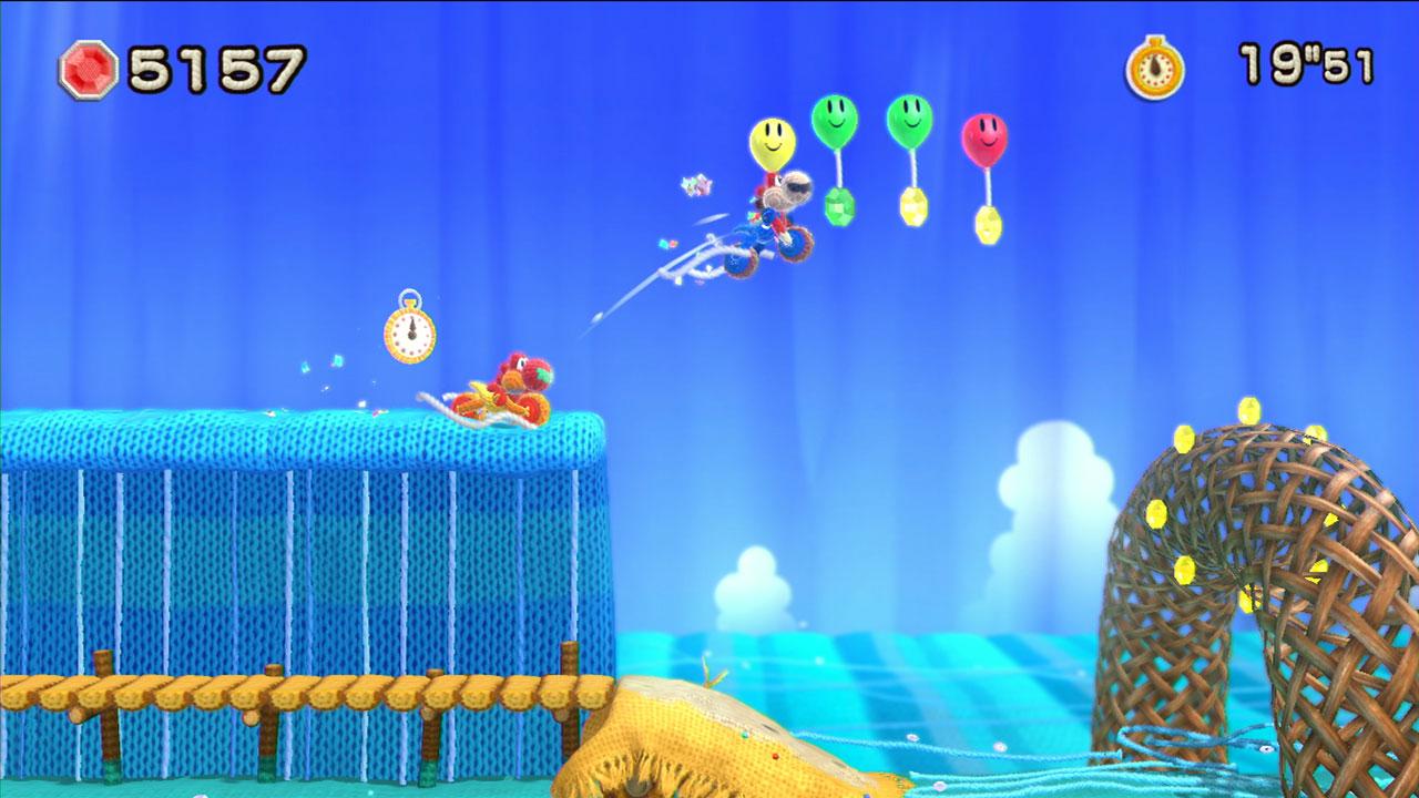 Yoshi-sWoollyWorld Wii U Test 006