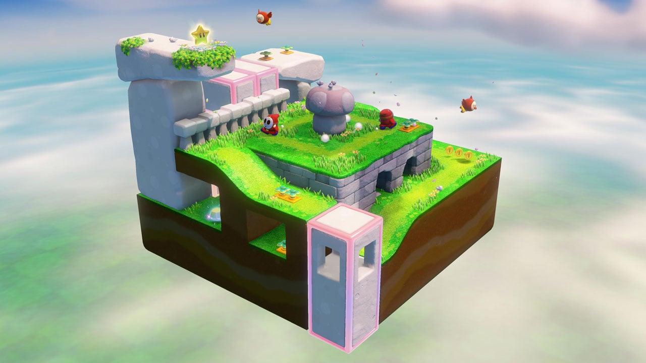 CaptainToad-TreasureTracker Wii U Test 001