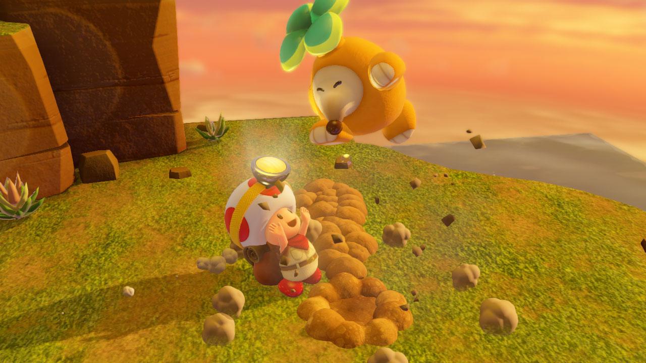 CaptainToad-TreasureTracker Wii U Test 014