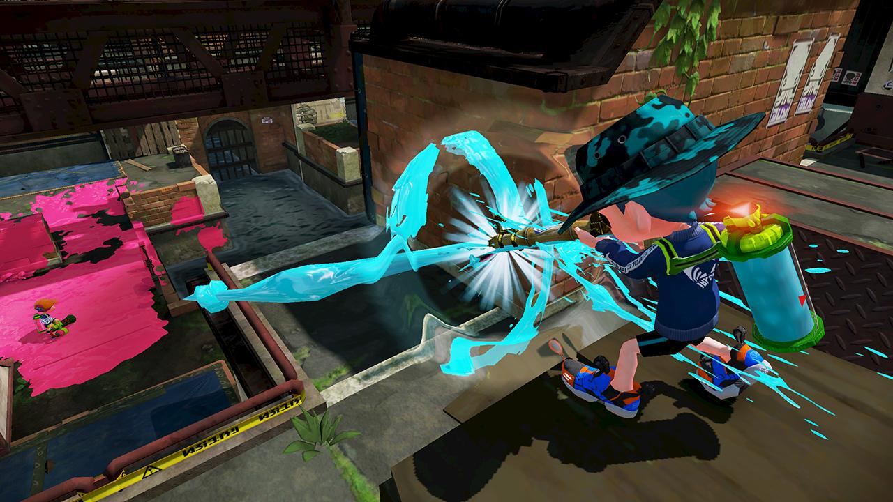 Splatoon WiiU Div 020