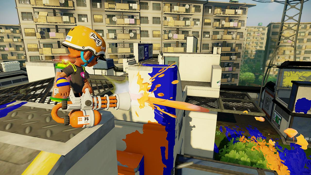 Splatoon WiiU Div 023