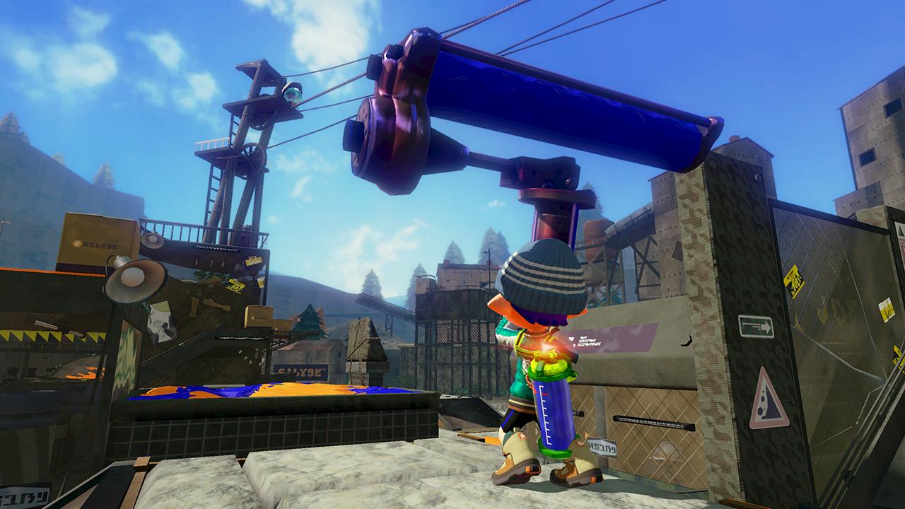 Splatoon WiiU Div 028
