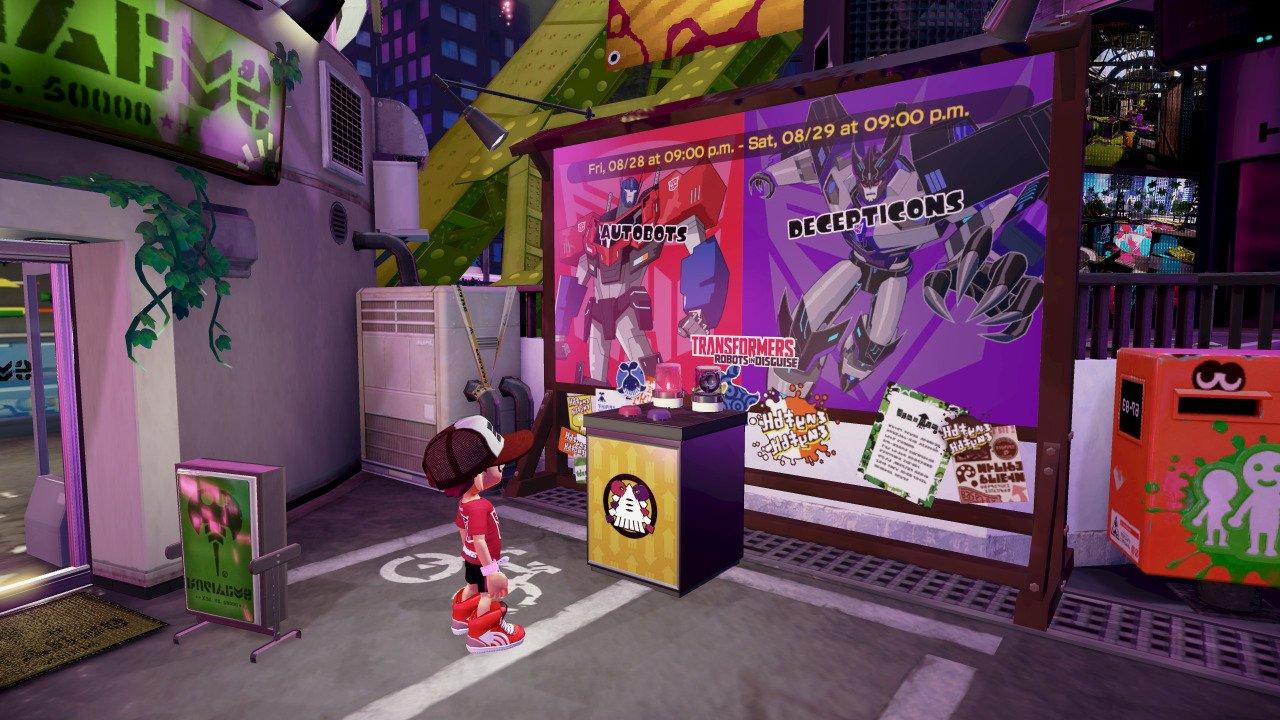 Splatoon WiiU News 012