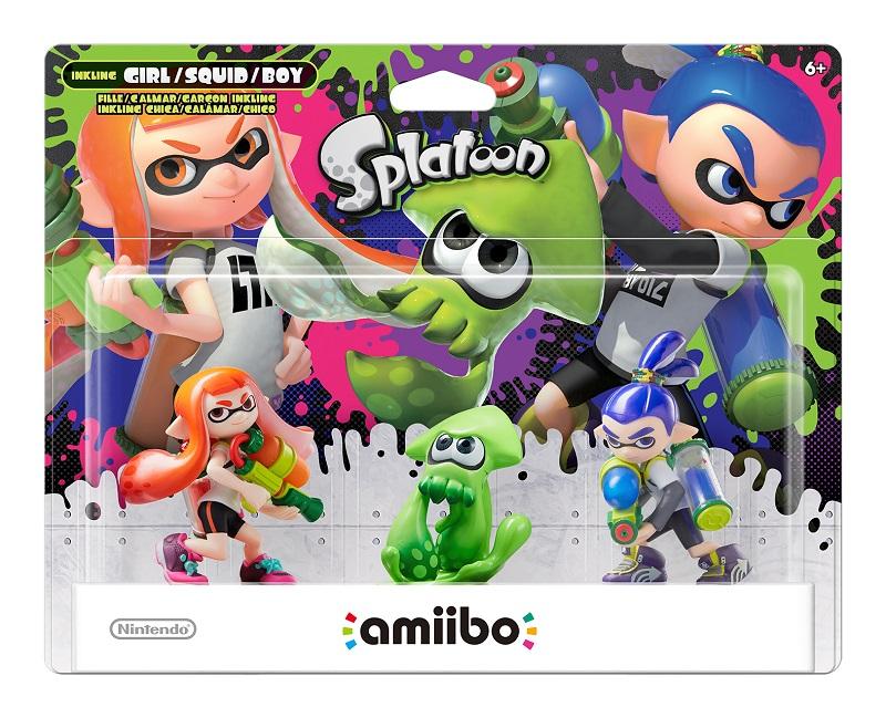 Splatoon Wii U Div 003