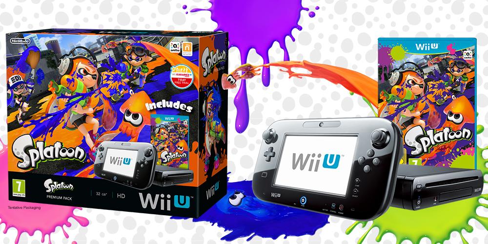 Splatoon Wii U Div 004