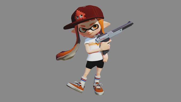 Splatoon Wii U Div 010