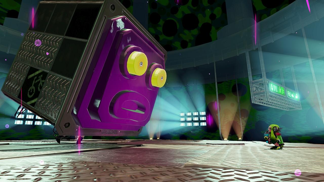 Splatoon Wii U Editeur 002