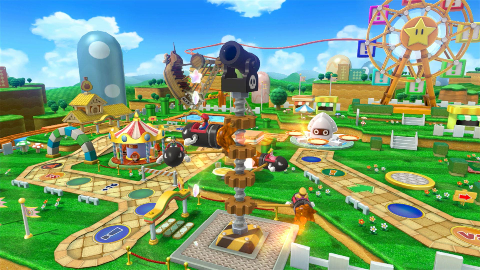 MarioParty10 Wii U Editeur 001