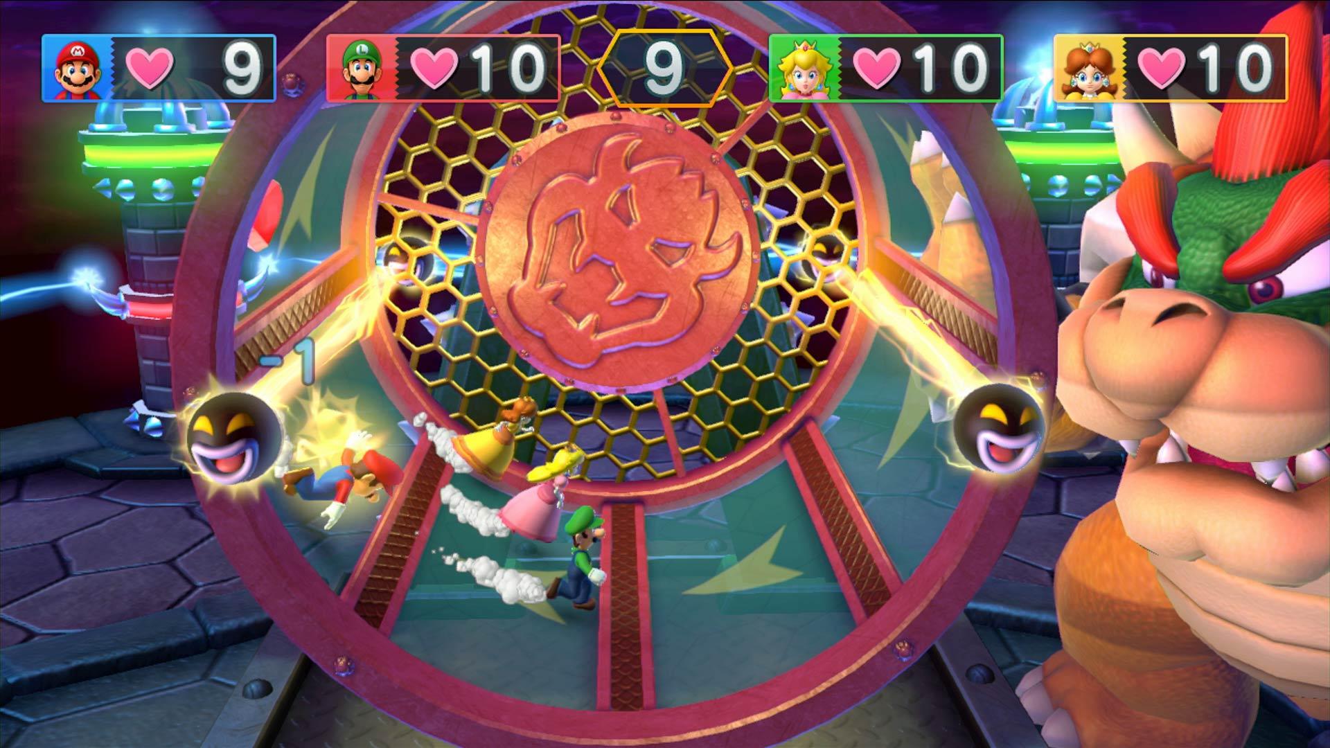 MarioParty10 Wii U Test 004