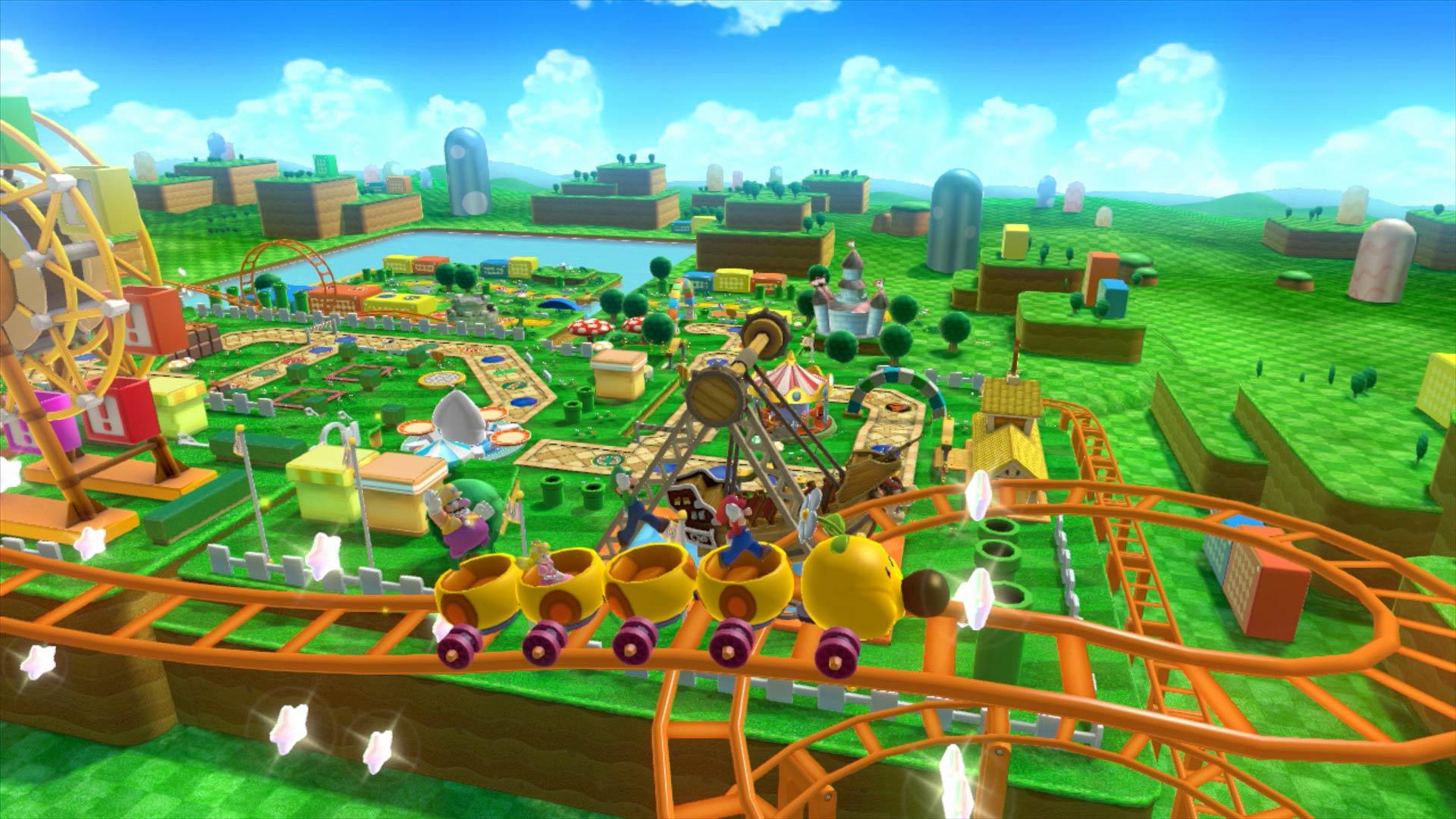 MarioParty10 Wii U Test 007