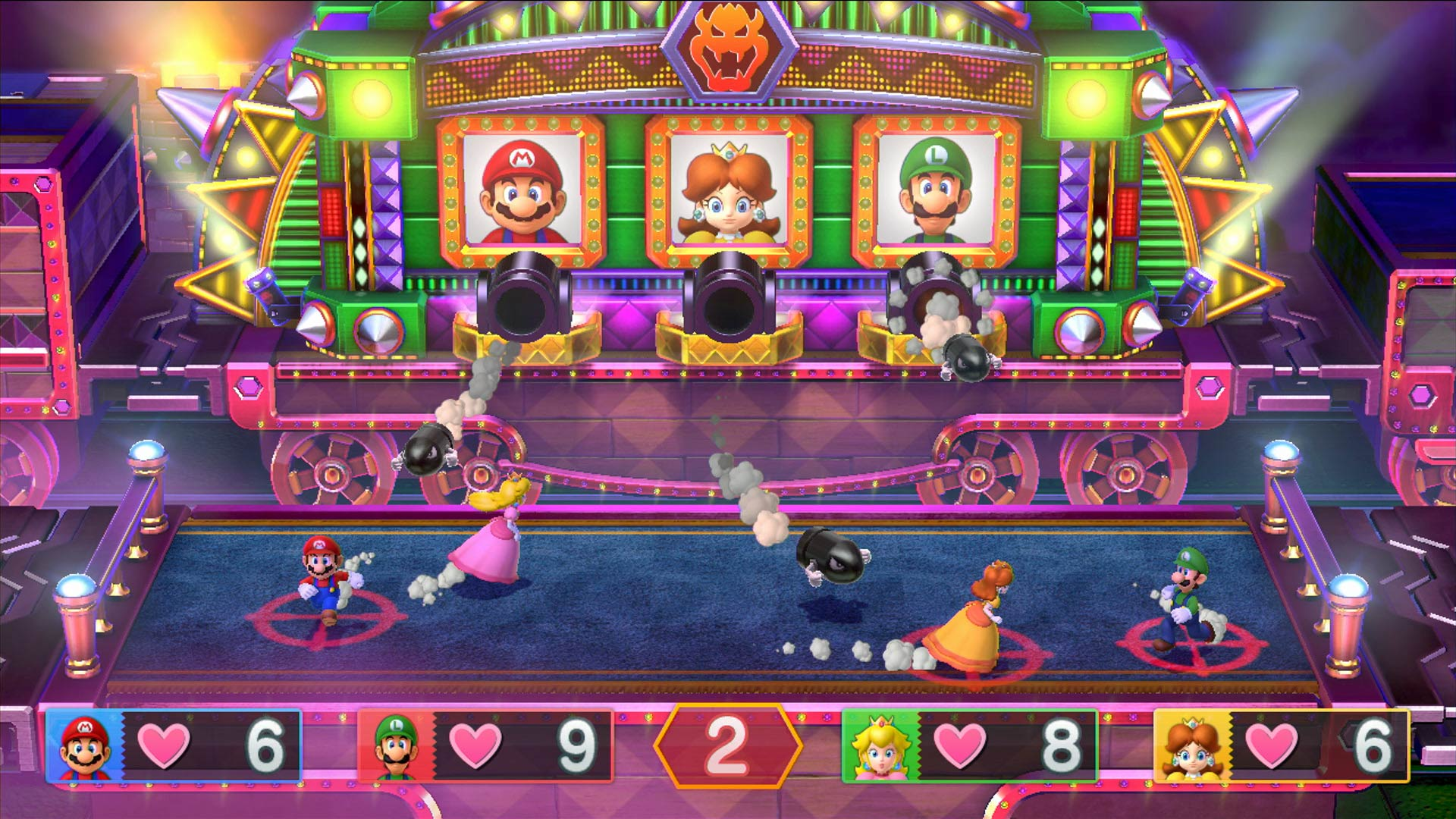 MarioParty10 Wii U Test 009