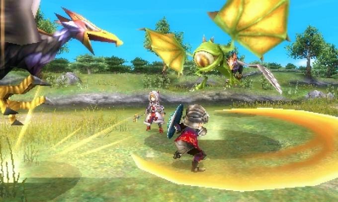 FinalFantasyExplorers 3DS Editeur 003
