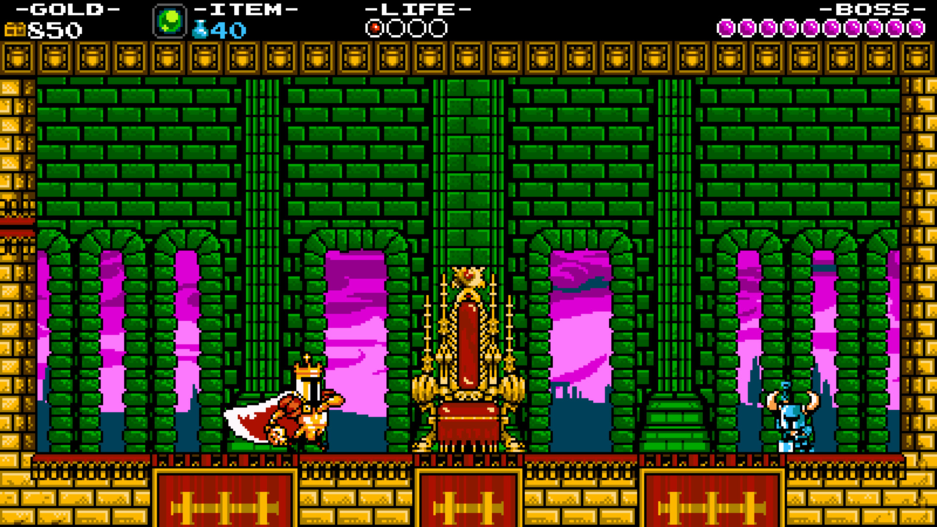 ShovelKnight PC Editeur 004