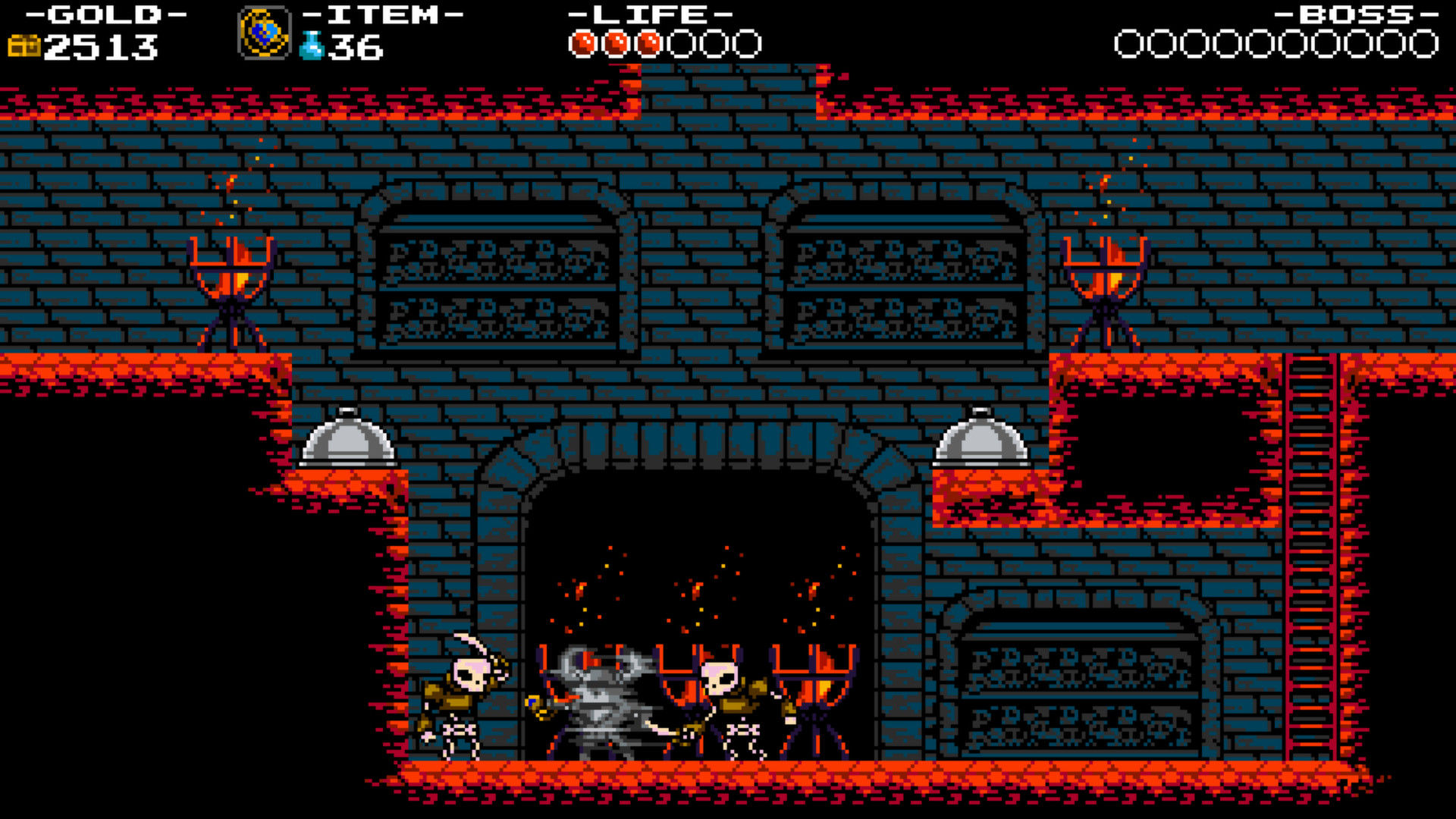 ShovelKnight PC Editeur 014