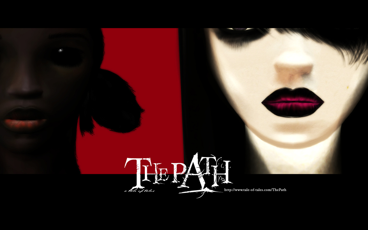 The Path PC Visuel 006