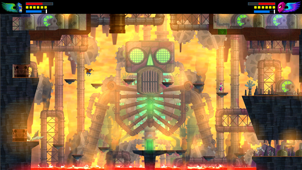 Guacamelee-SuperTurboChampionshipEdition Multi Editeur 001