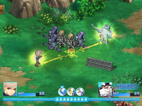 ShiningWind PS2 Editeur 003