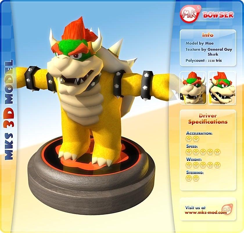MarioKartSource 002