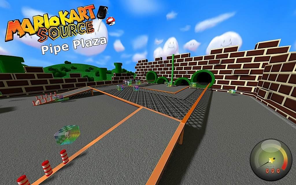 MarioKartSource 006