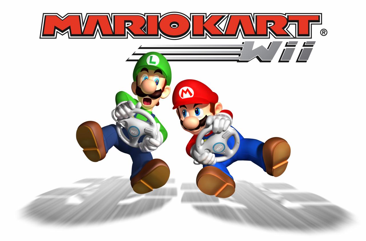 MarioKart Wii Divers 001
