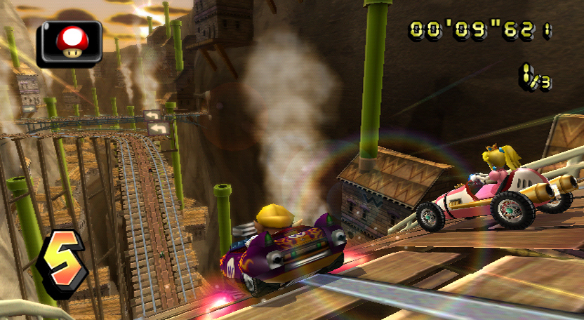 MarioKart Wii Edit 001