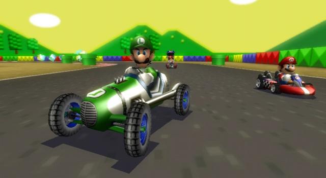 MarioKart Wii Edit 011