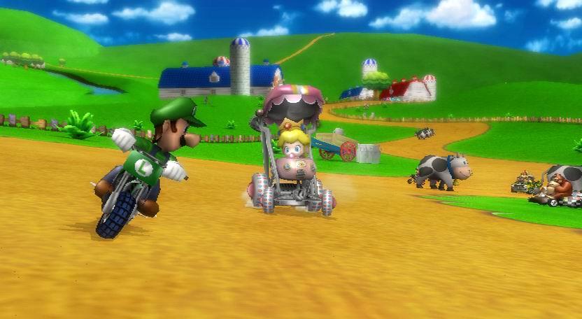 MarioKart Wii Edit 041
