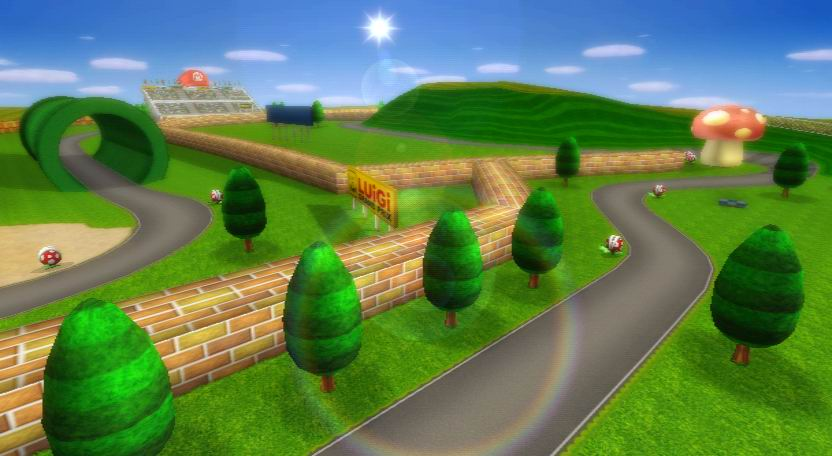 MarioKart Wii Edit 049