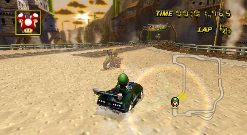 MarioKart Wii Edit 069