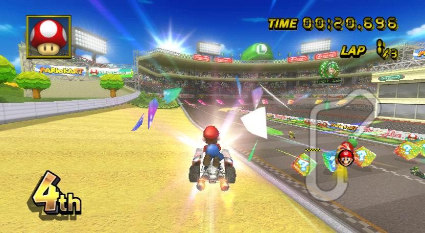 MarioKart Wii Edit 080