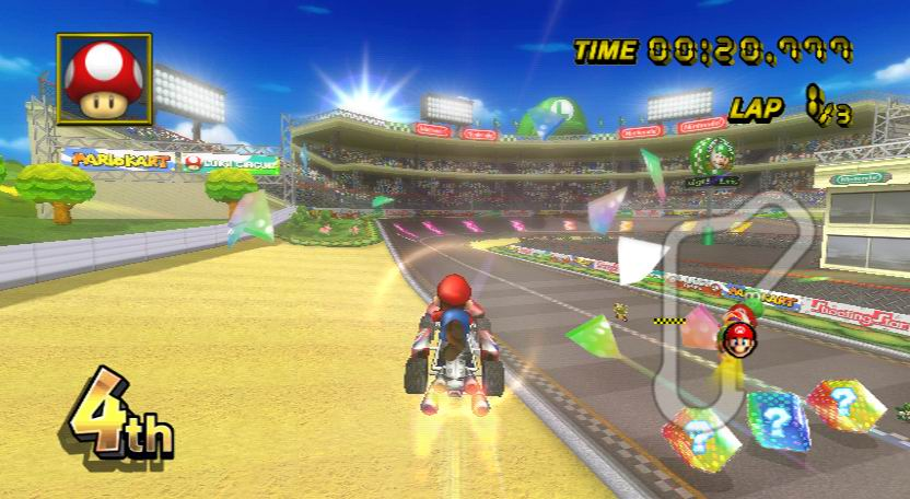 MarioKart Wii Edit 081
