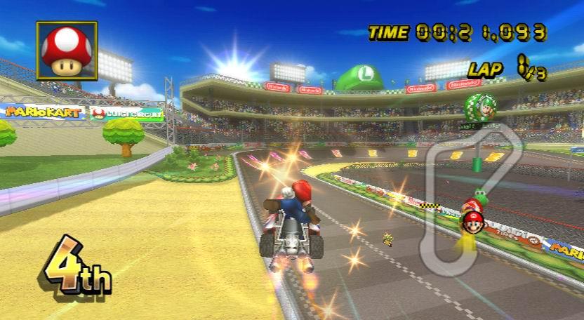MarioKart Wii Edit 083