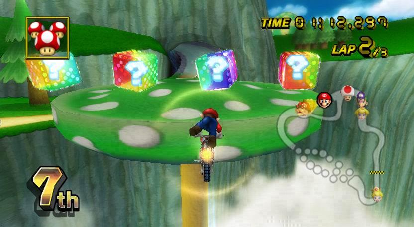 MarioKart Wii Edit 086