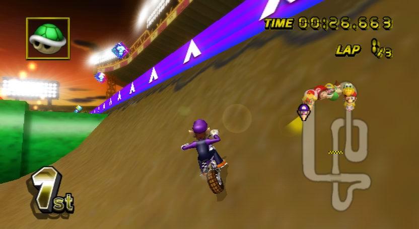 MarioKart Wii Edit 106