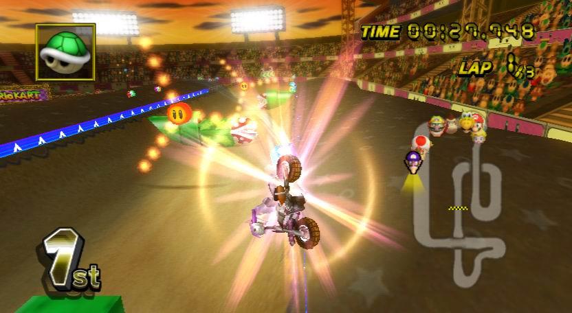 MarioKart Wii Edit 108