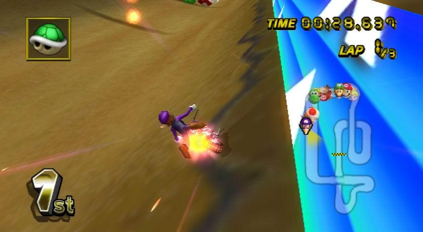 MarioKart Wii Edit 111